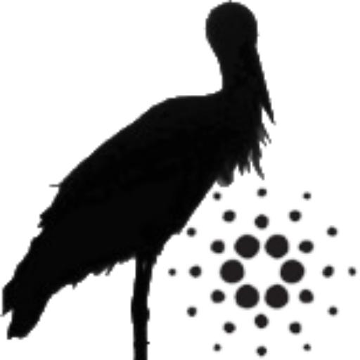 Logo Stork Pool